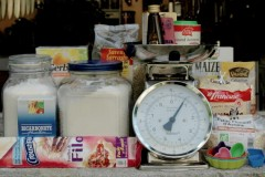 pantry - baking ingredients 2