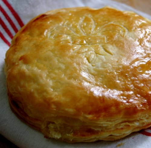 La GALETTE DES ROIS and a slow start. « Myfrenchkitchen