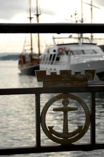 Oslo-harbor