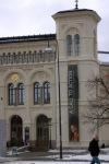 Oslo-new nobel peace centre