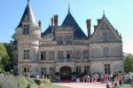 Chateau de Bourdaisiére
