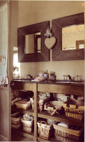 Art et decoration famille 4 myfrenchkitchen - Art et decoration magazine ...
