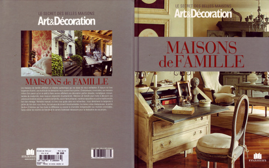 Art Et Decoration Famille Collage – Myfrenchkitchen