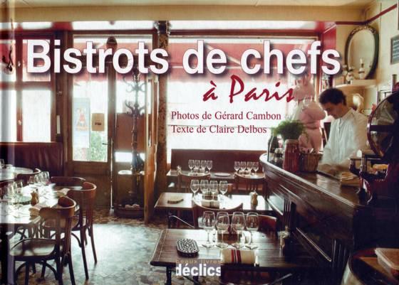 Bistrots de chefs à Paris