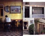 Cafe à la campagne 2 coll