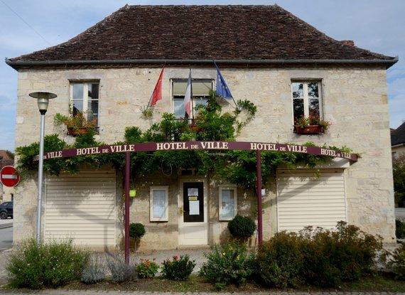 les hotels de villes - Bétaille &