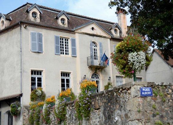 les hotels de villes - Beaulieu 2