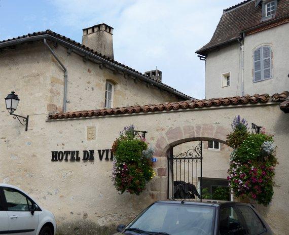 les hotels de villes - Beaulieu 3