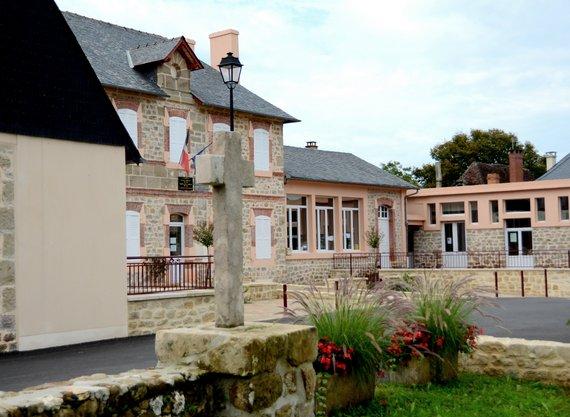 les hotels de villes - Puy d'Arnac 2