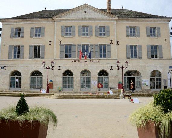 les hotels de villes -Vayrac 1