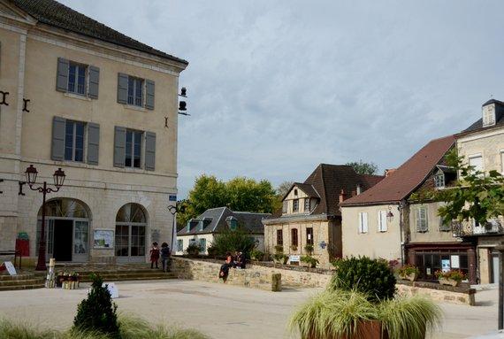 les hotels de villes - Vayrac 2