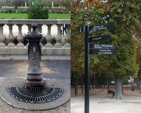 Parys Oktober 2013