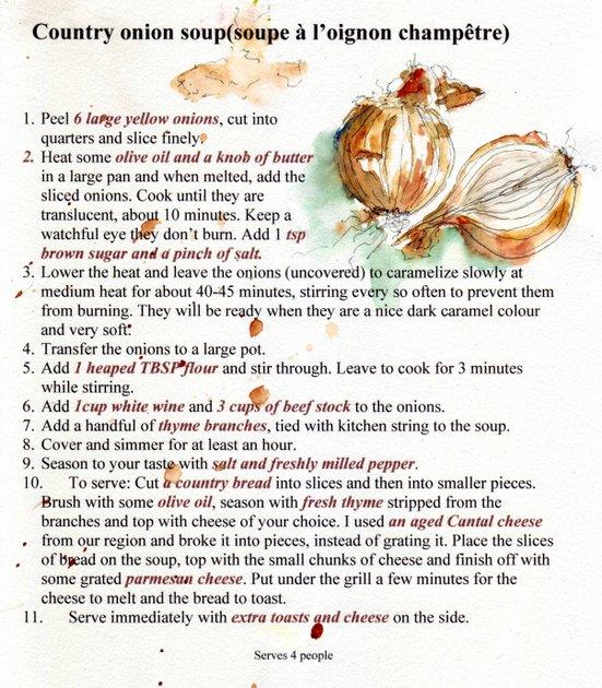 soupe l'oignon recette-001