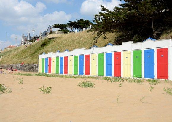 Bretagne in June  4263x3018