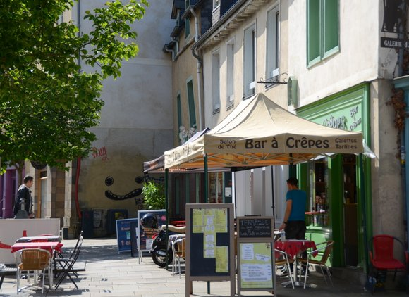 Bretagne in June  4458x3244
