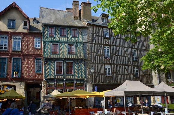 Bretagne in June  4928x3264