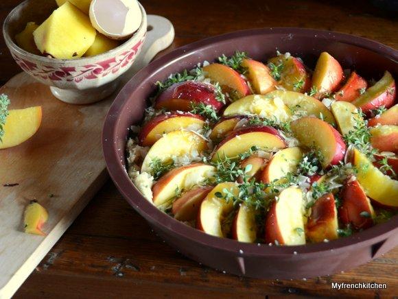 1-tarte rustique aux nectarines 3451x2589