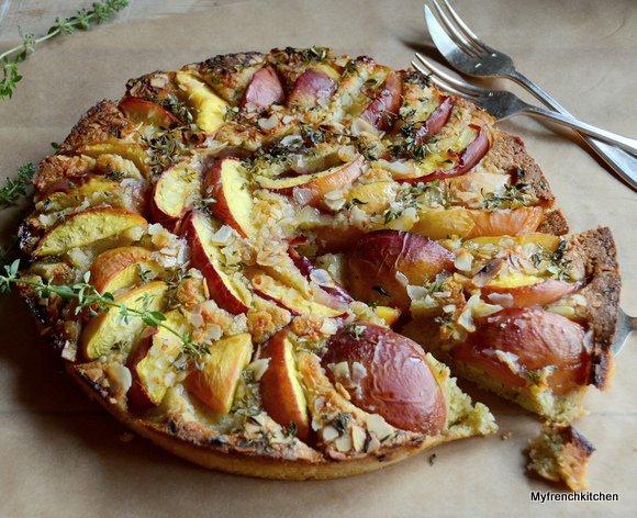 3-tarte rustique aux nectarines 3802x3091