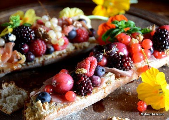 baguette aux fruits rouges 4593x3264