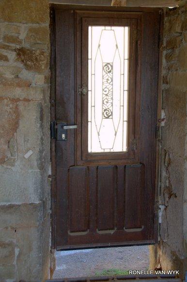 doors of my house.NEF-004