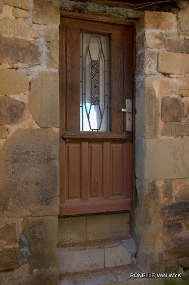 doors of my house.NEF-005