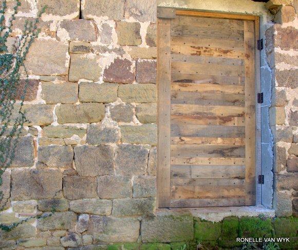 doors of my house.NEF-006