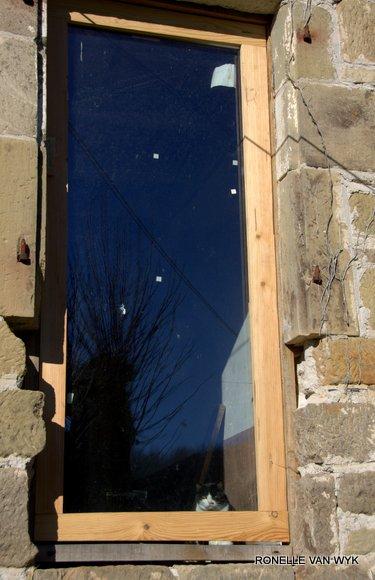 doors of my house.NEF-008