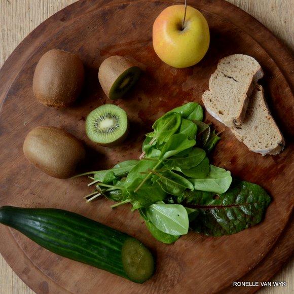 ingredients gazpacho